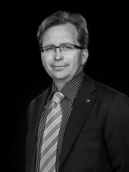 Telium Network | Jan Ternström